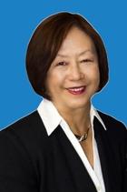 Elizabeth Wang