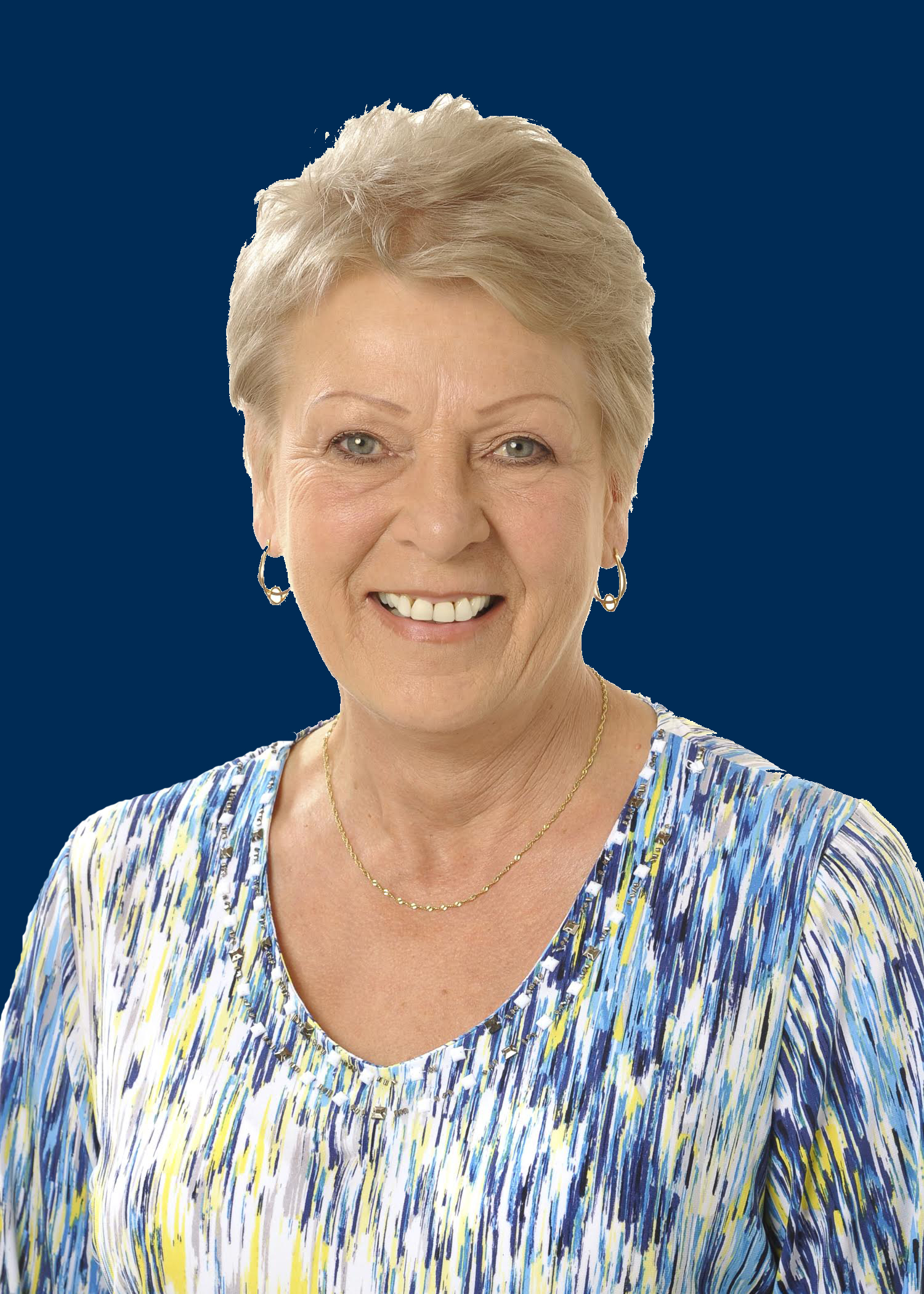 Donna Nagy